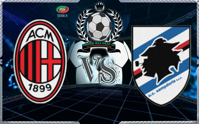 Predicti Skor Milan Vs Sampdoria 19 Februari 2018 &quot;width =&quot; 640 &quot;height =&quot; 401 &quot;/&gt; </p> <p> <span style=