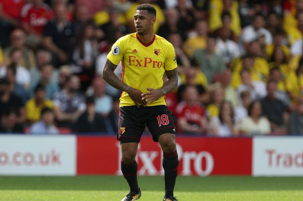 "Tim Sepak Bola Watford ""width ="" 615 ""height ="" 409 ""/> </p> <p><strong> <span style="
