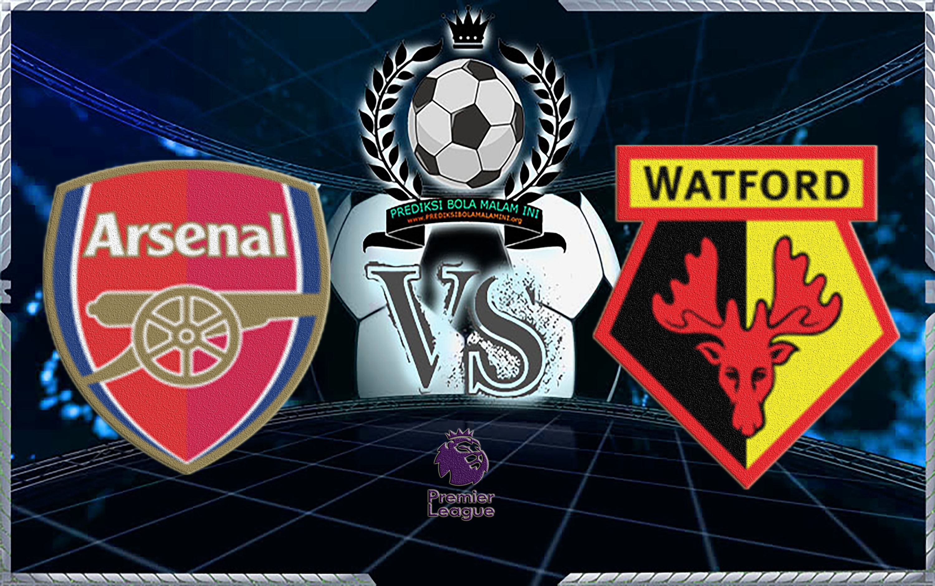 Arsenal VS Watford &quot;width =&quot; 640 &quot;height =&quot; 401 &quot;/&gt; </p> <p><span style=