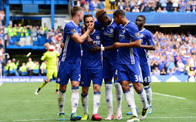 "Tim Sepak Bola Chelsea ""width ="" 531 ""height ="" 332 ""/> </p> <p style="