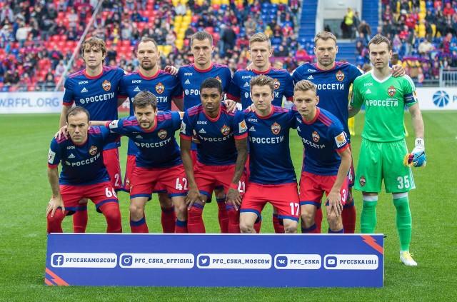 Cska Moskva Football Team &quot;width =&quot; 640 &quot;height =&quot; 423 &quot;/&gt; </p> <p style=