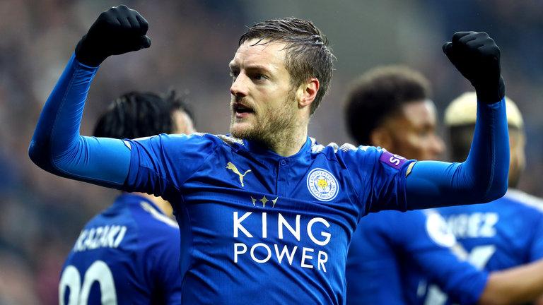 Tim Sepakbola Kota Leicester &quot;lebar =&quot; 768 &quot;tinggi =&quot; 432 &quot;/&gt; </p> <p> <span style=