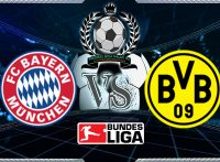 Prediksi Skor Bayern Munchen Vs Borussia Dortmund 31 Maret 2018