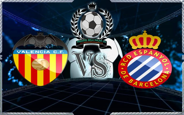 Predicks Skor Valencia Vs Espanyol 9 April 2018 &quot;width =&quot; 640 &quot;height =&quot; 401 &quot;/&gt; </p> <p> <span style=