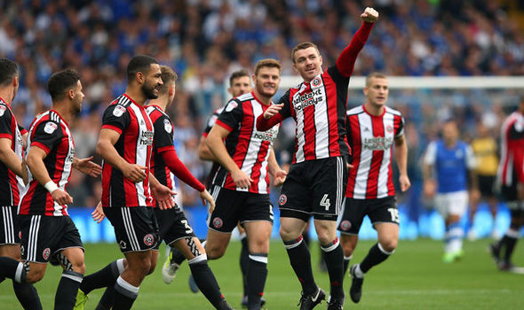 "SHEFFIELD UNITED Team Football 2018 ""width ="" 561 ""height ="" 333 ""/> </p> <p> <span style="