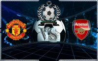 Prediksi Skor Manchester United Vs Arsenal 29 April 2018