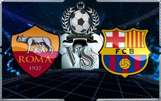 """Predicti Skor Roma Vs Barcelona 11 April 2018 (2) """"width ="""" 640 """"height ="""" 401 """"/> </p> <p> <span style="""