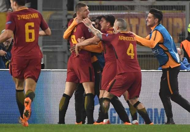 Tim Sepakbola Roma &quot;lebar =&quot; 620 &quot;tinggi =&quot; 430 &quot;/&gt; </p> <p> <span style=