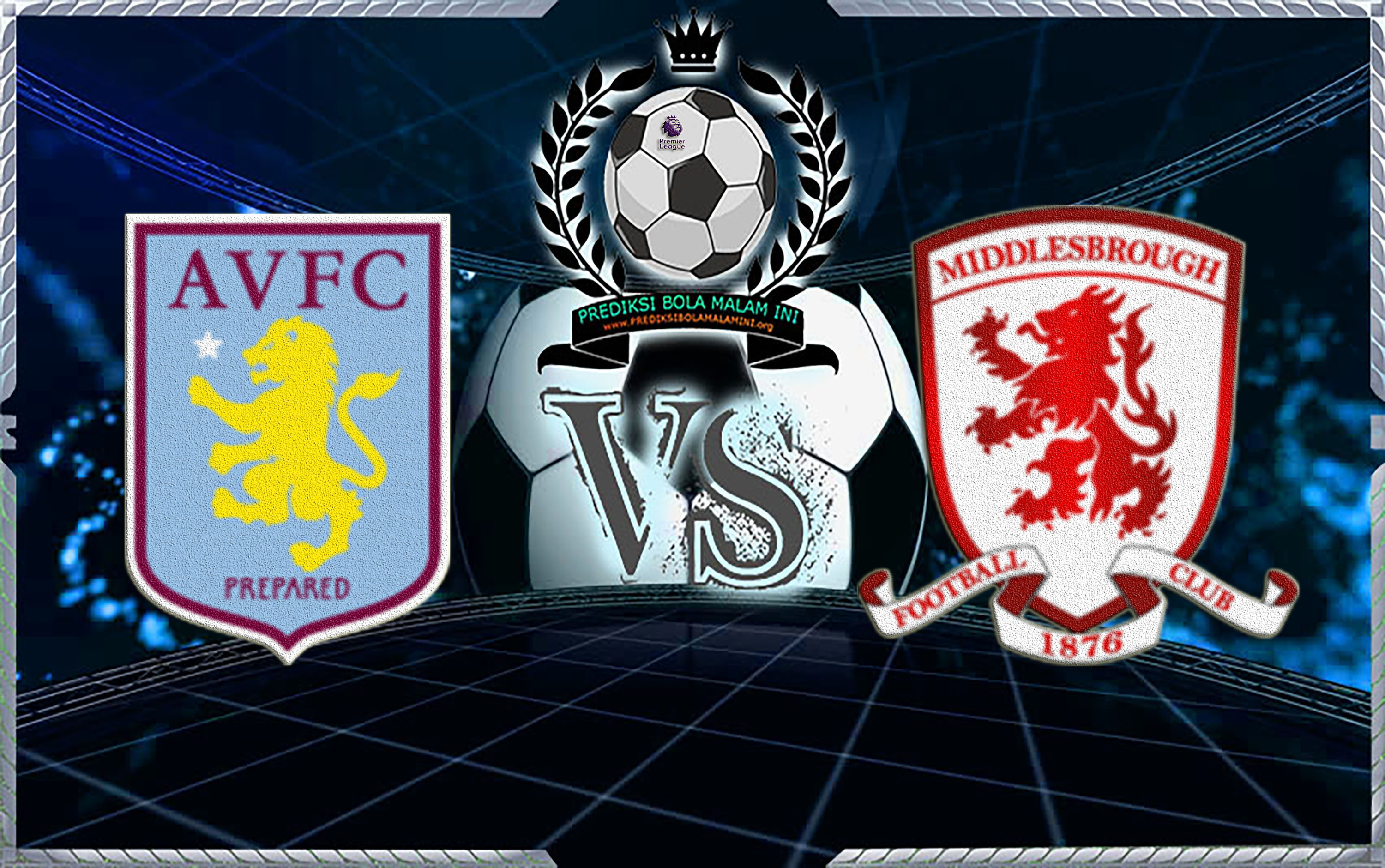 Aston VIlla VS MiddlesBrough (BOlamalamini) lebar = &quot;640&quot; height = &quot;401&quot; /&gt; </p> <p> <span style=